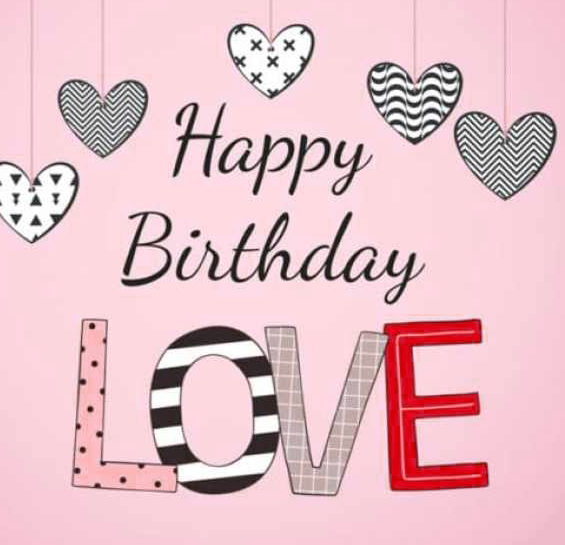 Happy Birthday Images For Lover For whatsappHappy Birthday Images For Lover