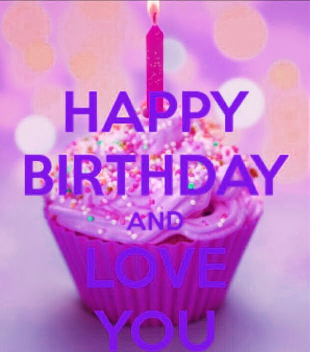 Happy Birthday Images For Lover For Girlfriends