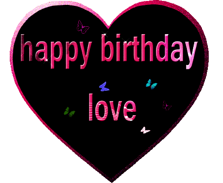 Happy Birthday Images For Lover wallpaper Download