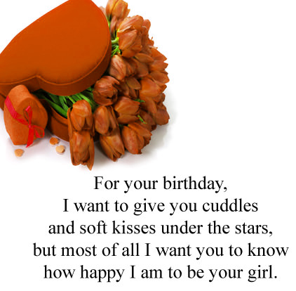 Happy Birthday Images For Lover Wallpaper
