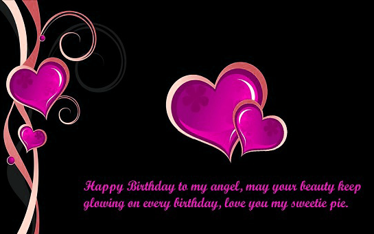 Cute Happy Birthday Images For Lover Hd Free Download