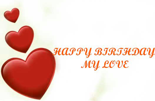 Happy Birthday Images For Lover Wallpaper pics