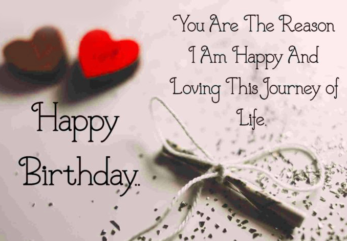 Best Happy Birthday Images For Lover Photo