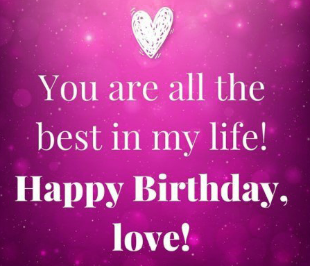 Happy Birthday Images For Lover Photo downloads
