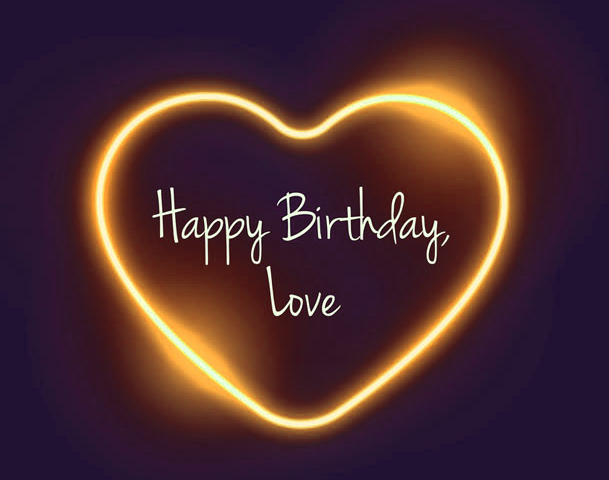 Top Happy Birthday Images For Lover Wallpaper