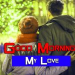 Best Romantic Lover Good Morning Images