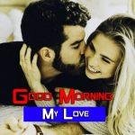Best Romantic Lover Good Morning Pics
