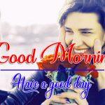 Best Romantic Lover Good Morning Wallpaper