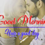 Best Romantic Lover Good Morning Wallpaper Pics