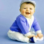 Cute Baby Whatsapp DP Pics Download Free