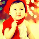 Cute Baby Whatsapp DP Photo Wallpaper Download