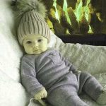 Cute Baby Whatsapp DP Wallpaper Pics Download