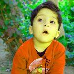Cute Baby Whatsapp DP photo Download