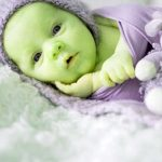 Cute Baby Whatsapp DP Pics Images Download
