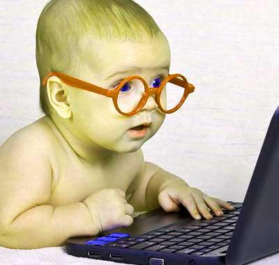 Cute Baby Whatsapp DP Pics Download