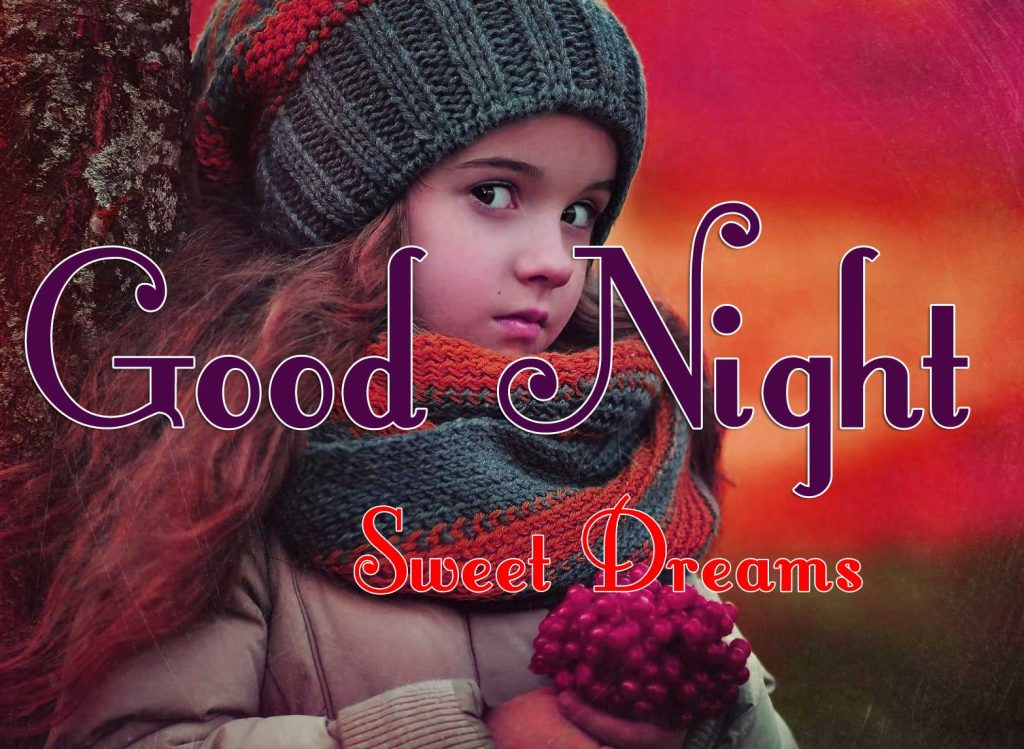 Cute Good Night Images Wallpaper Free