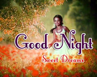 Latest Beautiful Free Cute Good Night Images Pics