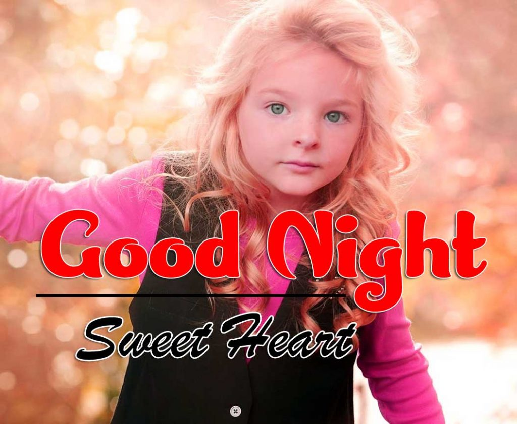 Beautiful Free Cute Good Night Images pics Download