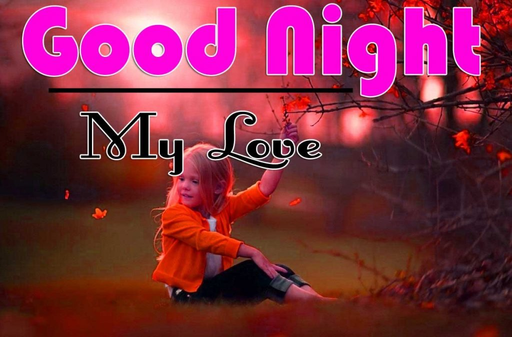 Beautiful Free Cute Good Night Images Photo for Facebook