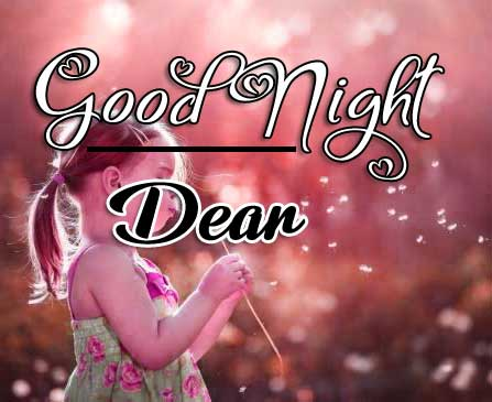 Beautiful Free Cute Good Night Images Wallpaper for Whatsapp
