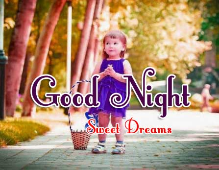 Cute Good Night Images Pics Download