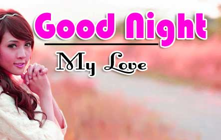 Cute Good Night Wishes Pics Photo  Free