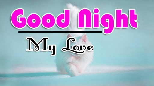 Cute Good Night Wishes Pics Wallpaper HD Download