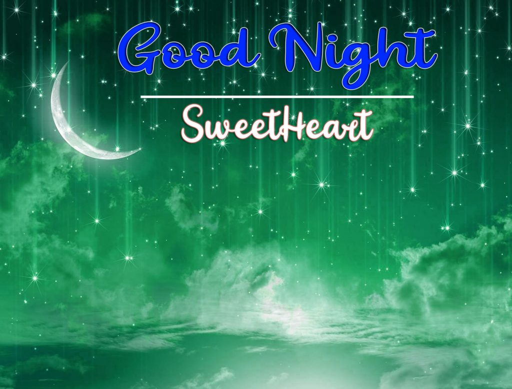 Cute Good Night Images Wallpaper
