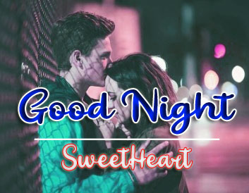 Cute Good Night Wallpaper Images