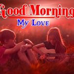 Cute Lover Good Morning Hd Images Free Download