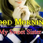 Cute Sister Good Morning Images Free
