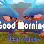 Funny Good Morning Pics Free
