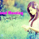 Girls Good Morning photo Free Download