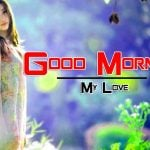 Girls Good Morning Photo Pics Download