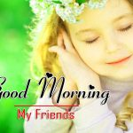 Girls Good Morning Wallpaper Download