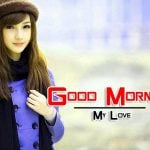 Girls Good Morning Photo Download
