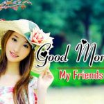 Girls Good Morning Wallpaper Free Download