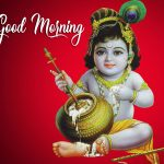Bal Krishna God Good Morning Pics Images Download Free