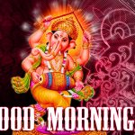 God Good Morning Images HD With Ganesha