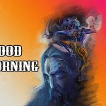 God Good Morning Pics Wallpaper for Friend