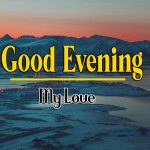 Good Evening Images For Facebook Free