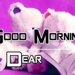 Good Morning Images Pics Wallpaper With Puppy