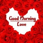 Romantic Lover Friend Good Morning Images Pics Download