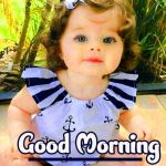 Cute Baby Girls Friend Good Morning Images Pics Download
