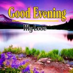 Good Nature Good Evening Images Pics