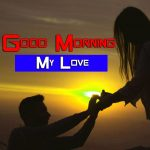 HD Free Romantic Lover Good Morning Images
