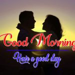 HD Nice Romantic Lover Good Morning Photo