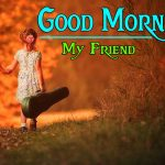 Latest Sad Lover Good Morning Photo Free Download