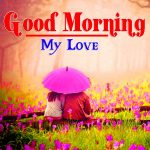 Lover Good Morning Photo