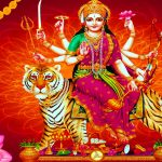 Maa Durga Whatsapp DP